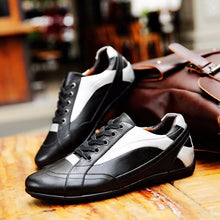 Load image into Gallery viewer, Men Fashion Style Casual Shoes