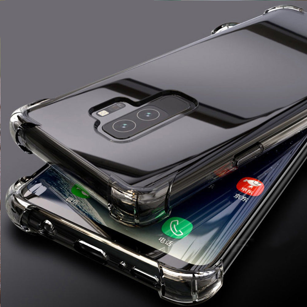 Transparent Phone Cases For Samsung Case