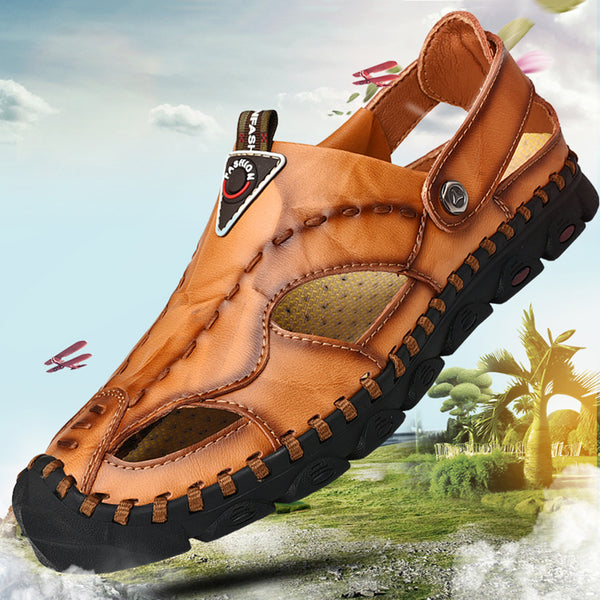 2019 NEW Men Lightweight Comfort Sandals(BUY 2PCS TO GET 10% OFF)
