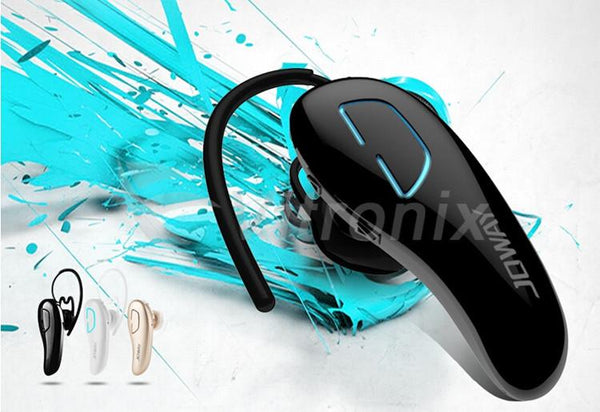 H02 Bluetooth Hands Wireless Stereo Earphones