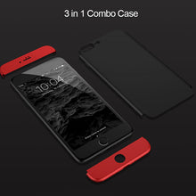 Load image into Gallery viewer, 3-in-1 360 Degree Full Protection Case For iPhone
