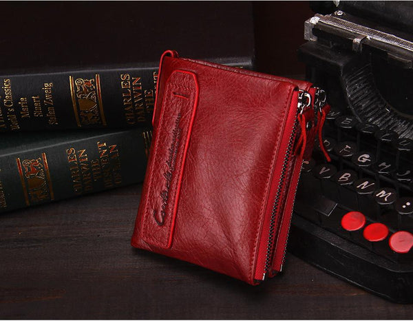 Wallets - Genuine Leather Luxury Wallets