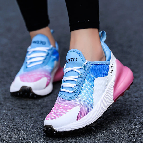 Light Weight Women Air Sole Sneakers(BUY 2PCS TO GET 10% OFF)