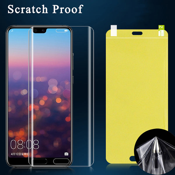 3D Full Screen Protector For Huawei(Not Tempered Glass)