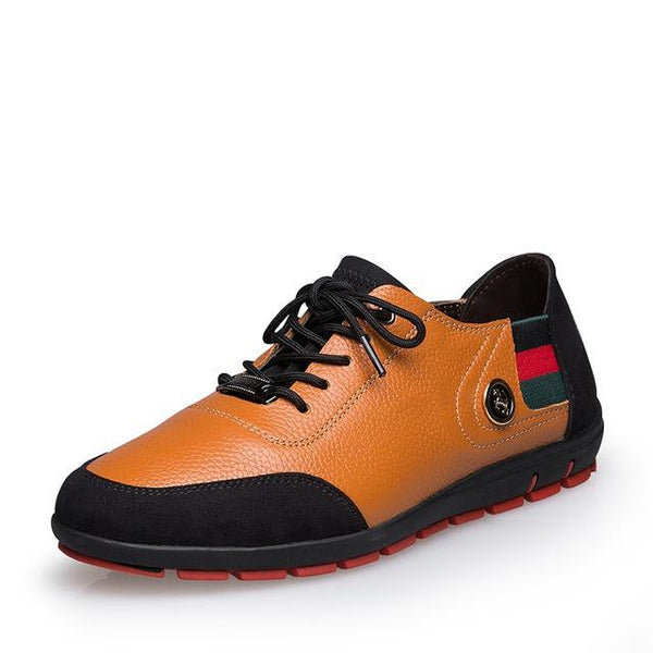 big size 37-47 casual fashion male shoes