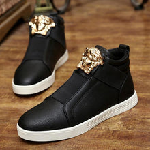 Load image into Gallery viewer, Shoes - Fashion New Brand Rock Casual Dance Shoes