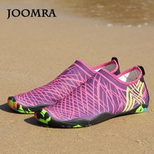 Load image into Gallery viewer, Light Beach Yoga Solid Rubber Water Shoes