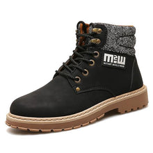 Load image into Gallery viewer, New Arrival Mens Martin Boots