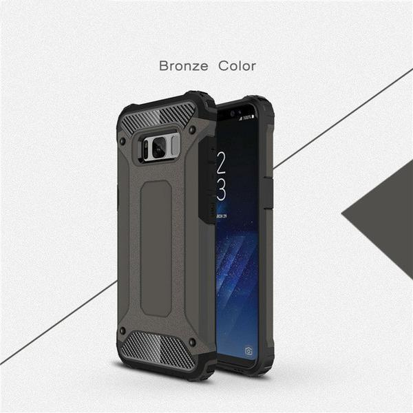 Armor Shockproof Phone Case for Samsung Galaxy