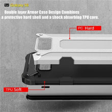 Load image into Gallery viewer, Armor Shockproof Phone Case for Samsung Galaxy