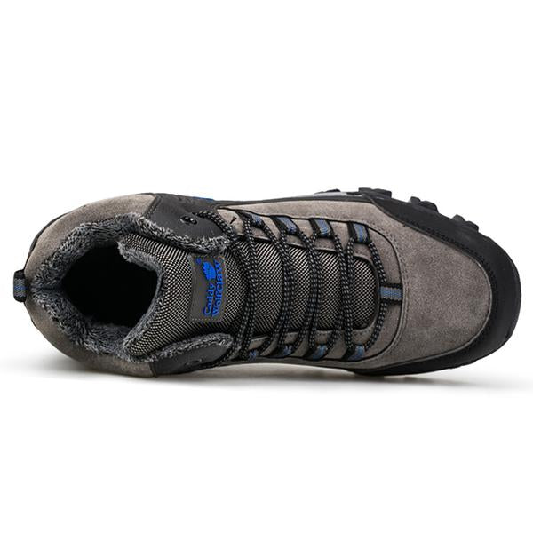 Men Outdoor Shoe New Winter Hiking Shoes