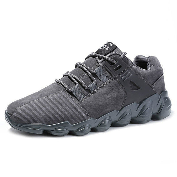 Outdoor Mens Breathable Trainers Jogging Sneakers(BUY 2 TO GET 10% OFF)