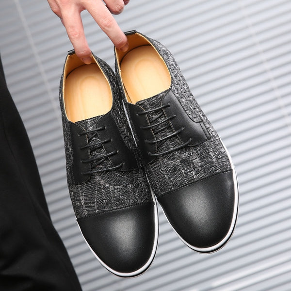 2019 Hot Sell Business Big Size Men Shoes(BUY 2 TO GET 10% OFF)