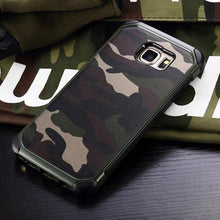 Load image into Gallery viewer, Military Camouflage Case
