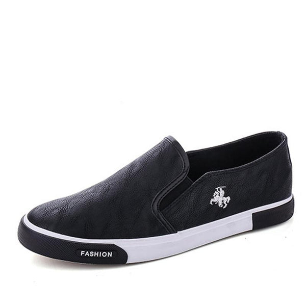 High Quality Men's Breathable Casual Shoes Flats Loafer