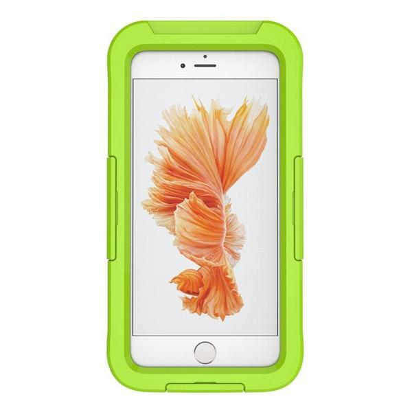 Multicolor Waterproof Swimming Diving Phone Case For Iphone7/7plus