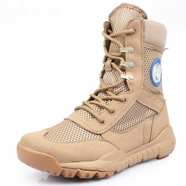 Summer Super Lightweight Combat Special Forces Boots(BUY 2 TO GET 10% OFF)