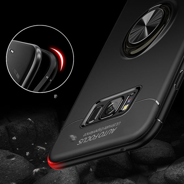 Luxury Shockproof Cases Case For Samsung S8/S9/Note 8