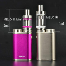 Load image into Gallery viewer, Consumer Electronics - 75W TC Starter E-Cigarette