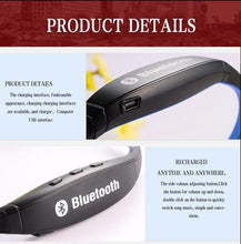 Load image into Gallery viewer, Consumer Electronics - New S9 Wireless Bluetooth 4.0 Earphone For IOS/Android