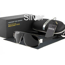 Load image into Gallery viewer, 2019 UV400 Vintage Men Pilot Polarized Sunglasses(BUY 2 TO GET 10% OFF)