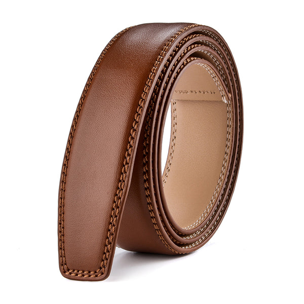 Men High Quality ceinture homme Leather Belt