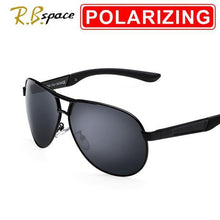 Load image into Gallery viewer, Sunglasses - Men's UV400 Polarized Sunglasses