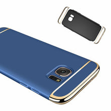 Load image into Gallery viewer, Plating Back PC Case For Samsung Galaxy S7/edge