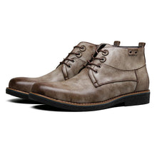 Load image into Gallery viewer, High Quality Casual Men Autumn Boots