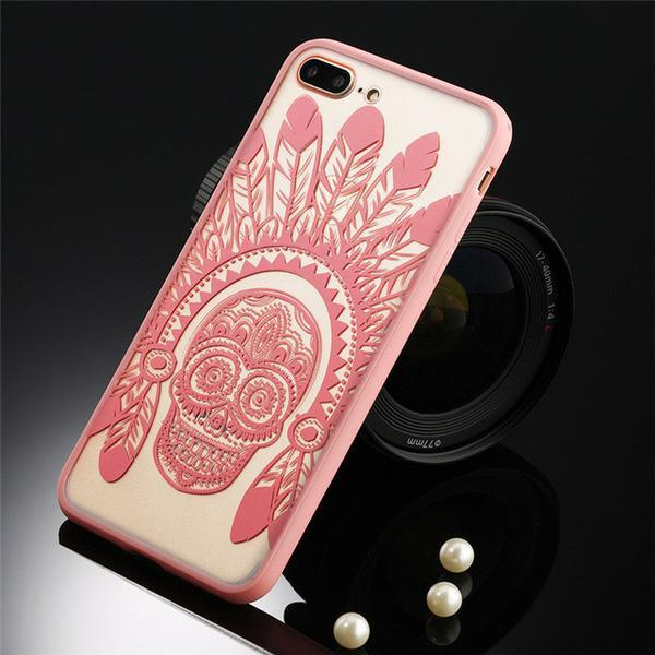 Sexy Lace Phone Case For iPhone