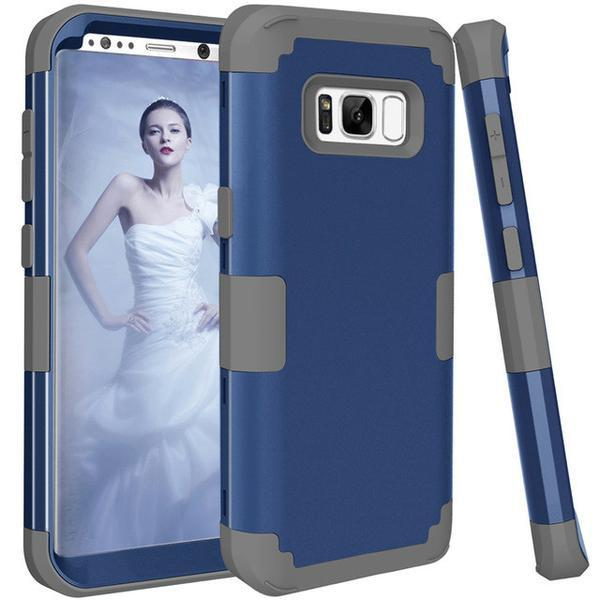 Shockproof Phone Cases for Samsung