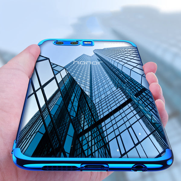 purchase cheap 9b9fe c9c15 Silicone Soft TPU Transparent Case For Huawei P10/Mate9/Honor9/Honor9  Lite(BUY 2PCS TO GET 15% OFF)