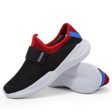 Load image into Gallery viewer, Men's Comfortable Breathable Mesh Walking Shoes