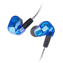 Load image into Gallery viewer, Earphone - Dual Dynamic Driver Stereo Wireless Bluetooth Earphone With Mic