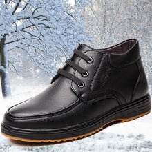 Load image into Gallery viewer, Fashion Non-Slip Men Warm Shoes