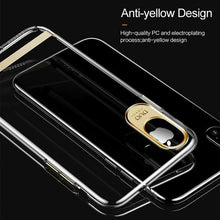 Load image into Gallery viewer, Luxury Electroplating Case for iPhone X