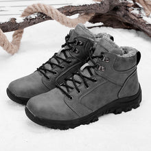 Load image into Gallery viewer, 2018 Winter Men Warm Anti-slip Snow Boots(BUY 2PCS TO GET 10% OFF)