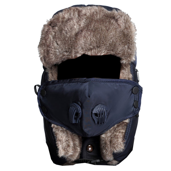 Winter Warm Windproof Men Earflap Bomber Hats(BUY 2 TO GET 10% OFF)