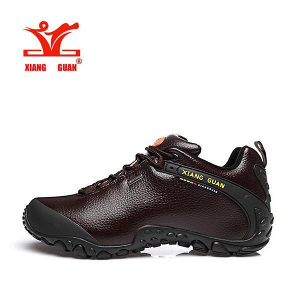 Outdoor Climbing Trekking Walking Anti-skid Sneakers