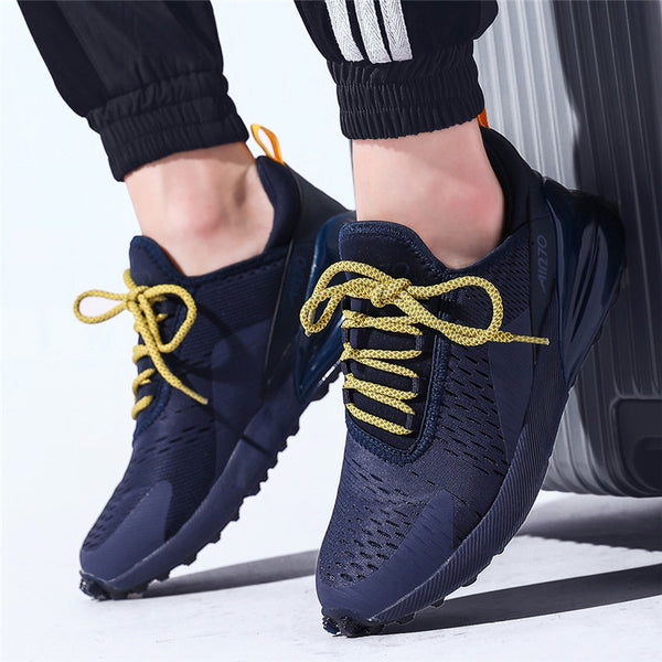 Latest Hard-Wearing Breathable Unisex Sneakers(BUY 2PCS TO GET 10% OFF)