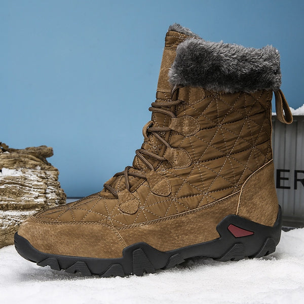Waterproof Ankle -30 Degree Celsius Warm Boots(BUY 2 TO GET 10% OFF)