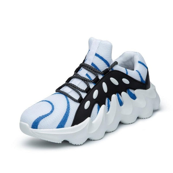 Light Volcano Men Breathable Sneakers(BUY 2PCS TO GET 10% OFF)