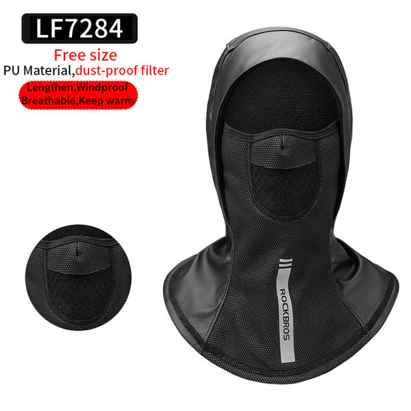 Winter Windproof Thermal Cycling Skiing Face Mask(BUY 2PCS TO GET 10% OFF)