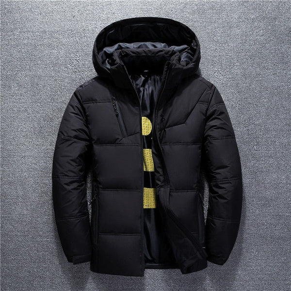 New Winter Men Waterproof Down Jacket(BUY 2 TO GET 10% OFF)