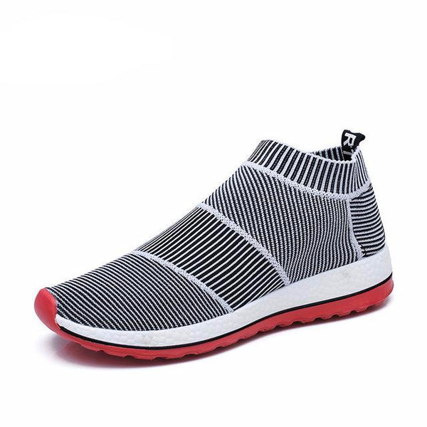 Men Women Breathable Casual Fashion Sport Shoes