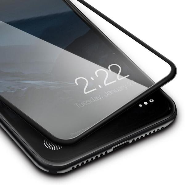 Nano Integrated Technology Glass Screen Protector For iPhone X