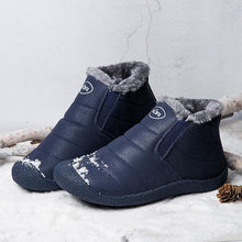 Load image into Gallery viewer, Unisex Warm Keep Warm Winter Waterproof Boots