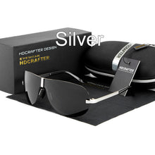 Load image into Gallery viewer, 2019 UV400 Men Polarized Driving Sunglasses(BUY 2 TO GET 10% OFF)