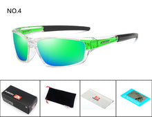 Load image into Gallery viewer, Luxury Men's Driving Sport Polarized Sunglasses(BUY 2PCS TO GET 10% OFF)