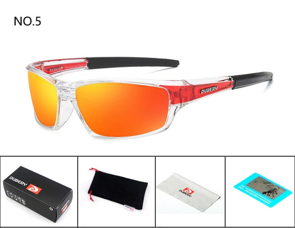 Polarized Driving Sport Sun Glasses For Men(BUY 2PCS TO GET 10% OFF)
